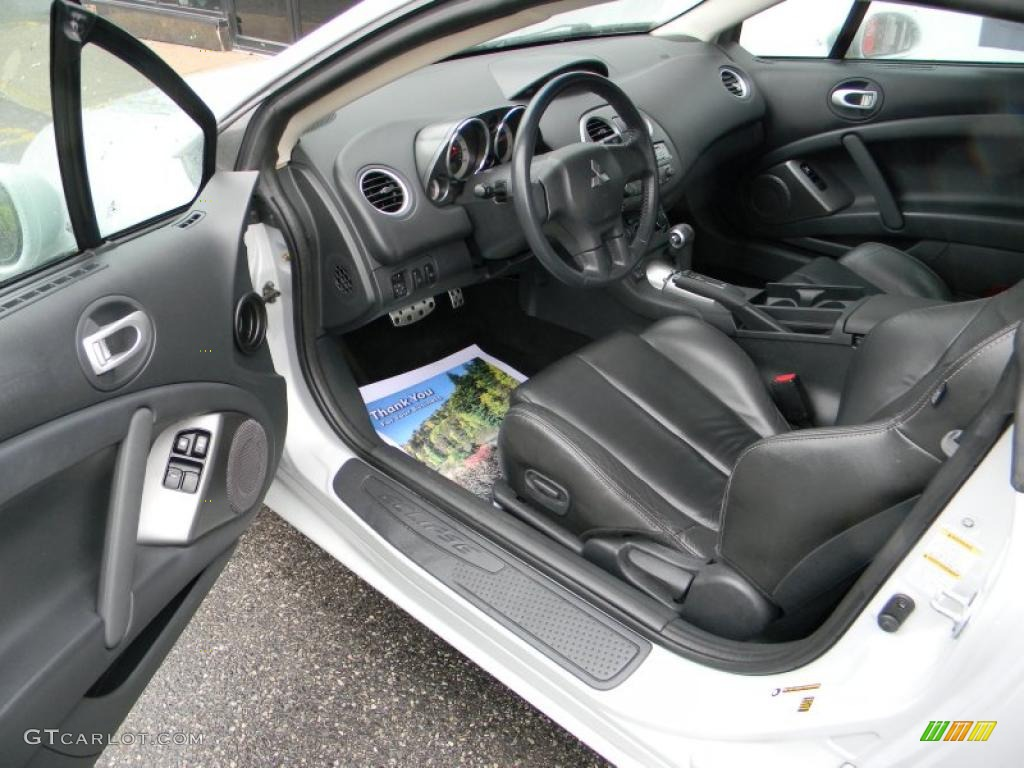 eclipse car 2006 interior - photo #2