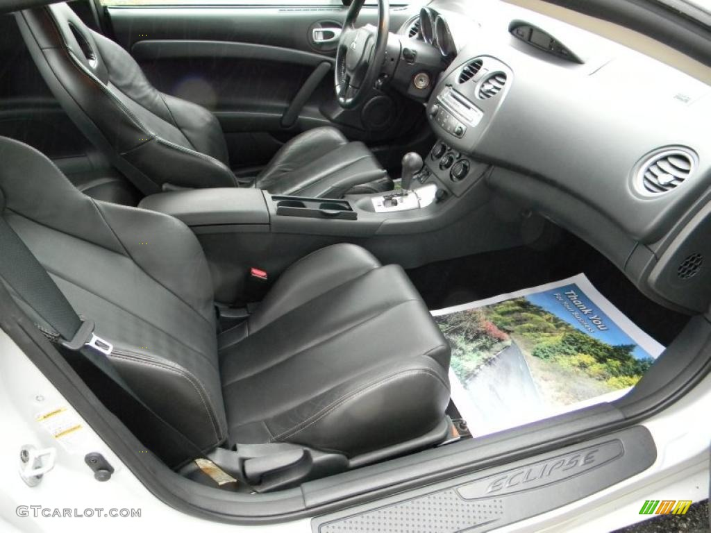 eclipse car 2006 interior - photo #21