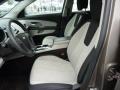Jet Black/Light Titanium Interior Photo for 2010 Chevrolet Equinox #49405836