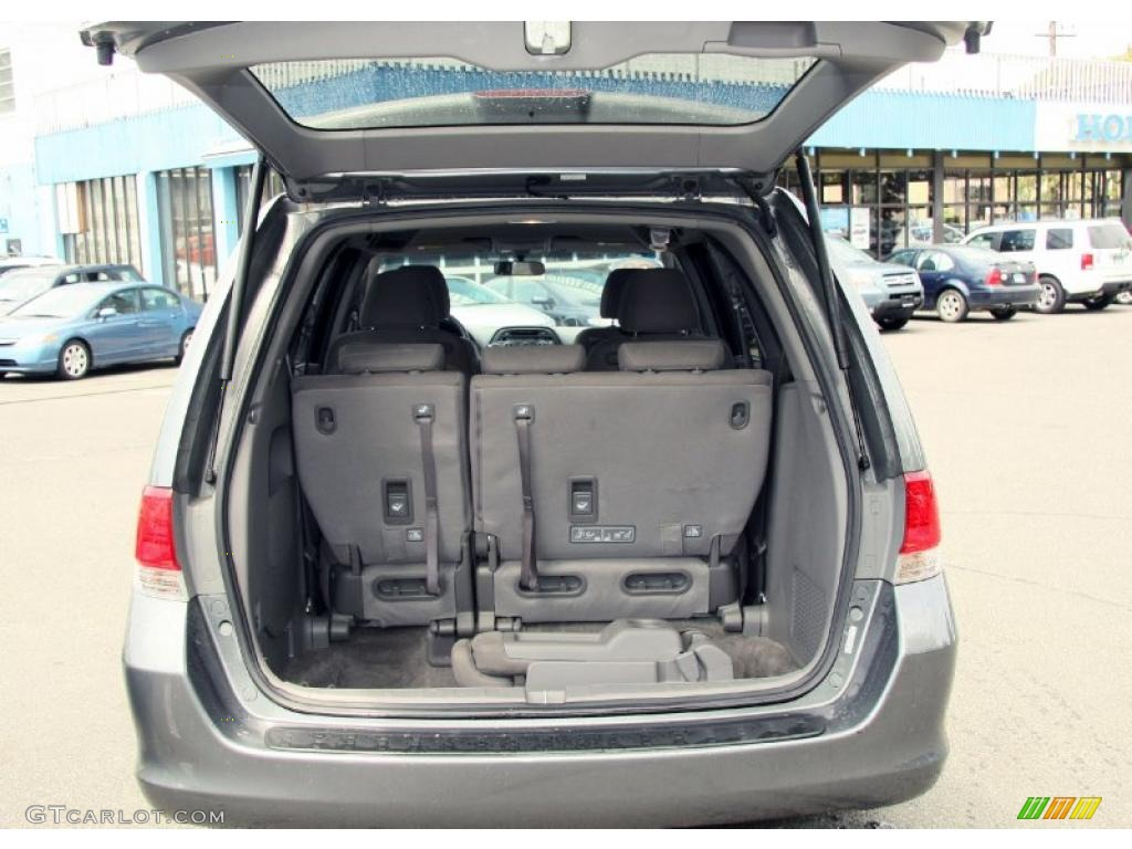 2009 Honda Odyssey Ex Trunk Photo 49410648 Gtcarlot Com
