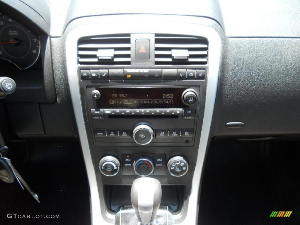 Inside 2007 Torrent Of 2007 Sonoma Red Metallic Pontiac Torrent Awd 49390748