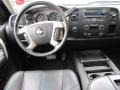 Ebony Dashboard Photo for 2008 Chevrolet Silverado 1500 #49411572