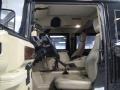 1998 H1 Wagon Sandstorm Interior
