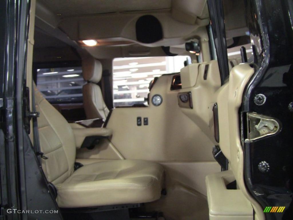 1998 hummer h1 wagon interior photo 49415725. Black Bedroom Furniture Sets. Home Design Ideas