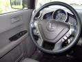 2011 Element EX 4WD Steering Wheel