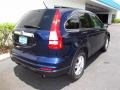 2011 Royal Blue Pearl Honda CR-V EX  photo #3