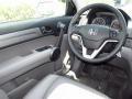 Gray Interior Photo for 2011 Honda CR-V #49421536