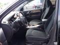 Ebony/Ebony Interior Photo for 2011 Buick Enclave #49421869