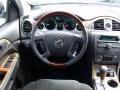 Ebony/Ebony Dashboard Photo for 2011 Buick Enclave #49421968