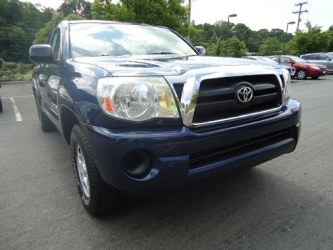 2005 toyota tacoma access cab data info and specs. Black Bedroom Furniture Sets. Home Design Ideas