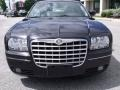 2005 Brilliant Black Crystal Pearl Chrysler 300 Limited  photo #2