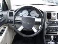 2005 Brilliant Black Crystal Pearl Chrysler 300 Limited  photo #20