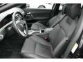 Onyx Interior Photo for 2009 Pontiac G8 #49430056