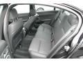 Onyx Interior Photo for 2009 Pontiac G8 #49430068