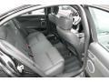 Onyx Interior Photo for 2009 Pontiac G8 #49430206