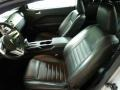 Dark Charcoal Interior Photo for 2006 Ford Mustang #49434388