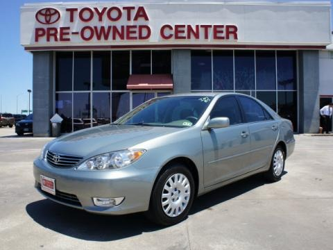 toyota camry 2005 xle. 2005 Toyota Camry XLE Data,