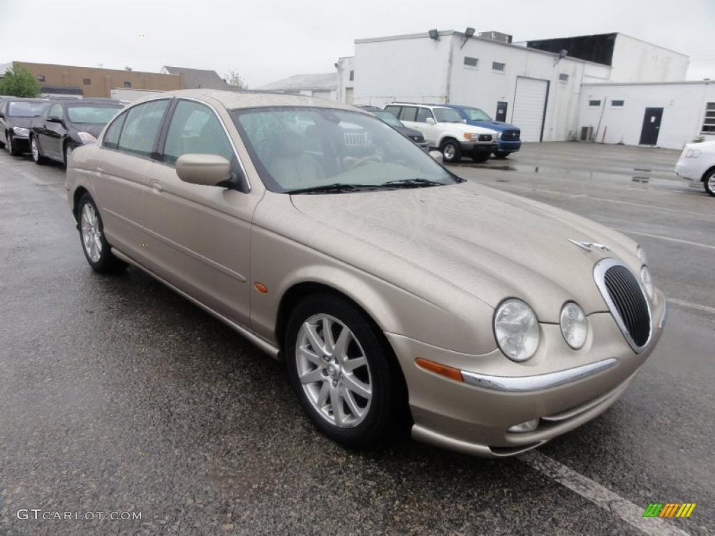topaz metallic 2000 jaguar s type 4 0 exterior photo. Black Bedroom Furniture Sets. Home Design Ideas