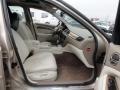 Ivory 2000 Jaguar S-Type Interiors