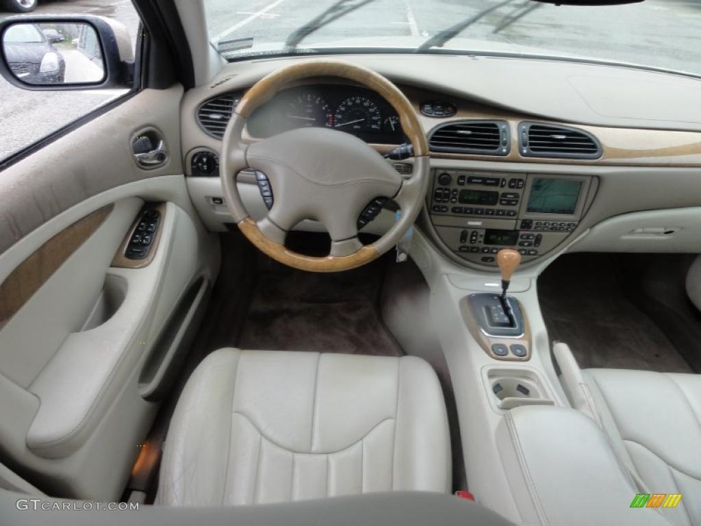 2000 jaguar s type 4 0 interior photo 49441093