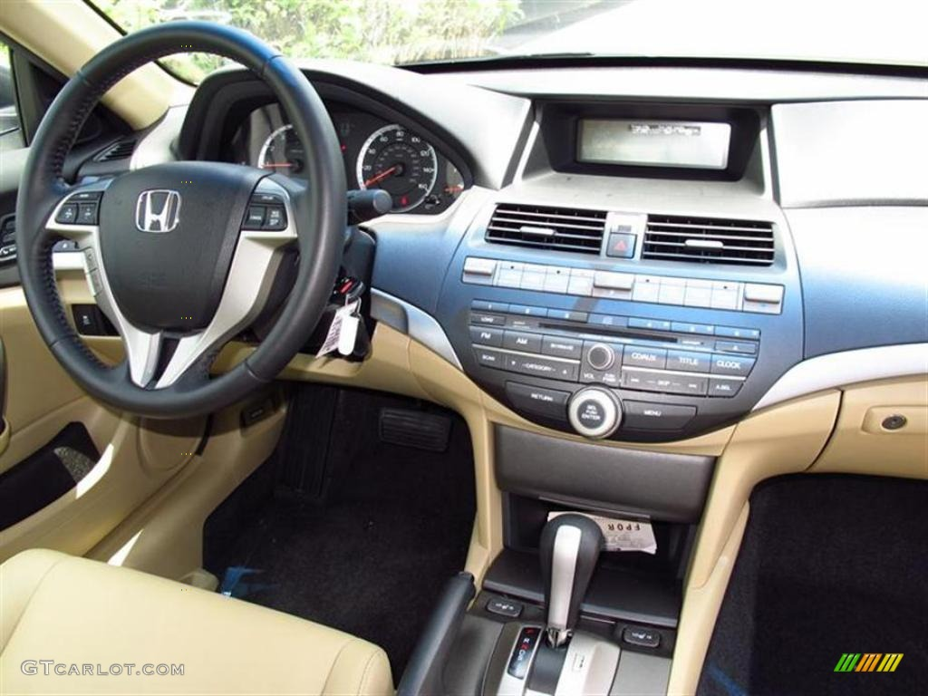 2011 Honda Accord Ex L V6 Coupe Interior Photo 49447093