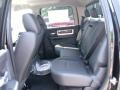 Dark Slate Interior Photo for 2010 Dodge Ram 3500 #49447696