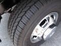 2010 Brilliant Black Crystal Pearl Dodge Ram 3500 Laramie Crew Cab Dually  photo #14
