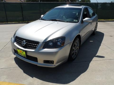 2006 nissan altima 3 5 se r data info and specs. Black Bedroom Furniture Sets. Home Design Ideas