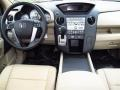 Beige Dashboard Photo for 2011 Honda Pilot #49450360