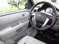Gray Interior Photo for 2011 Honda Pilot #49450831