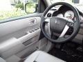 Gray Interior Photo for 2011 Honda Pilot #49450831