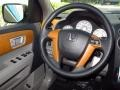 Gray Steering Wheel Photo for 2011 Honda Pilot #49452031