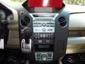Beige Controls Photo for 2011 Honda Pilot #49453606