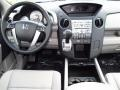 Gray Interior Photo for 2011 Honda Pilot #49453726