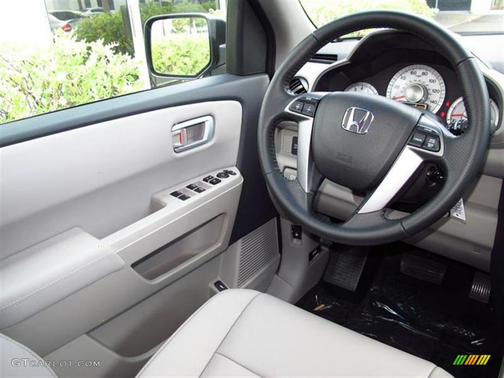 2011 honda pilot ex l interior photo 49453741. Black Bedroom Furniture Sets. Home Design Ideas
