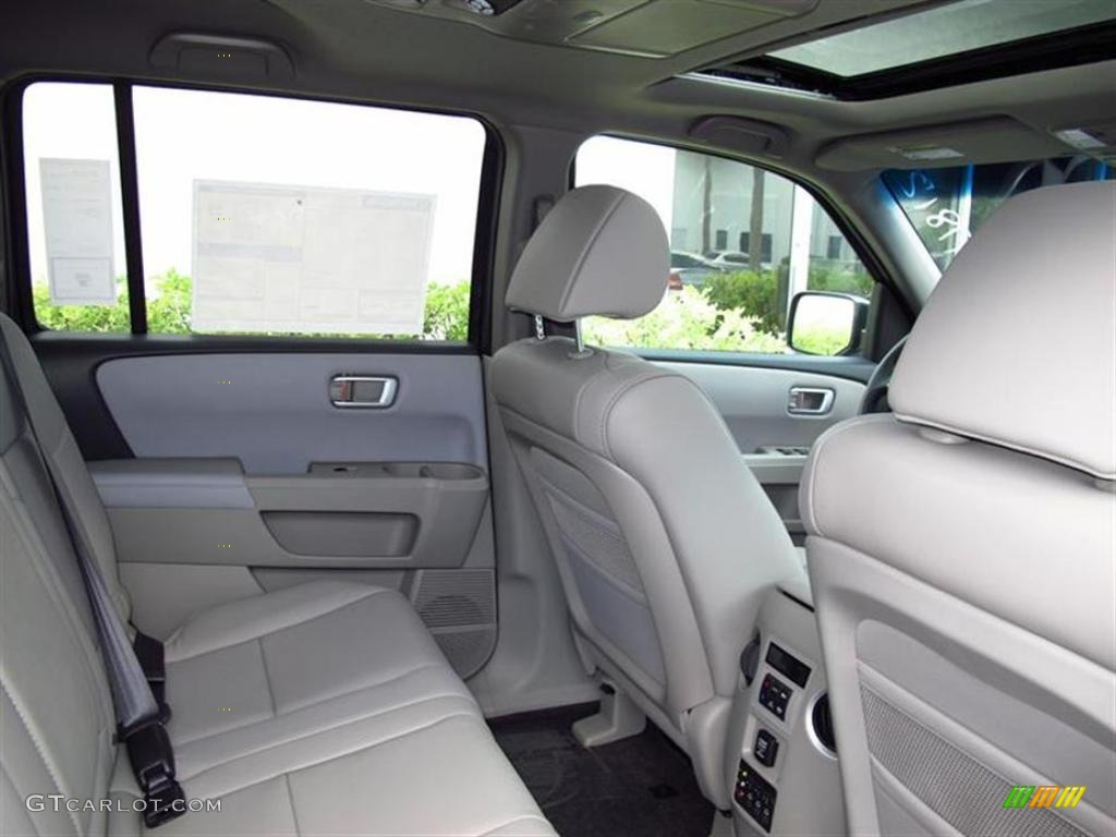 2011 honda pilot ex l interior photo 49453780. Black Bedroom Furniture Sets. Home Design Ideas