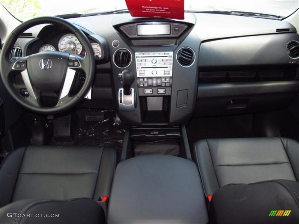 2011 honda pilot ex l interior photo 49454803. Black Bedroom Furniture Sets. Home Design Ideas