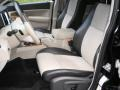 Dark Slate Gray 2010 Jeep Grand Cherokee Interiors