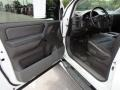 Graphite Black/Titanium Interior Photo for 2007 Nissan Titan #49465477