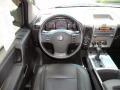 Graphite Black/Titanium Dashboard Photo for 2007 Nissan Titan #49465507
