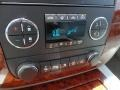 Light Titanium/Ebony 2007 Chevrolet Avalanche Interiors