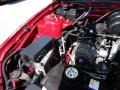 2006 Redfire Metallic Ford Mustang V6 Premium Coupe  photo #21