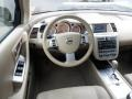 2007 Merlot Pearl Nissan Murano SL AWD  photo #16