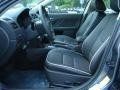 2011 Sterling Grey Metallic Ford Fusion SEL  photo #5