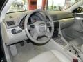 Black Interior Photo for 2008 Audi A4 #49485168