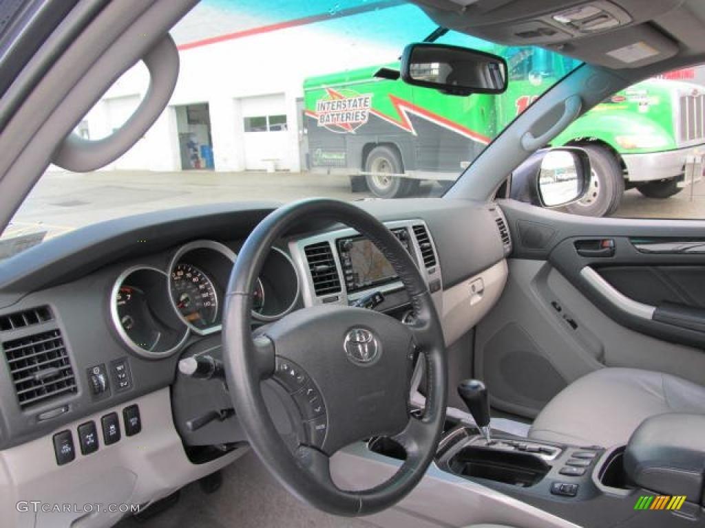 2008 Toyota 4runner Limited 4x4 Interior Photo 49485408 Gtcarlot Com