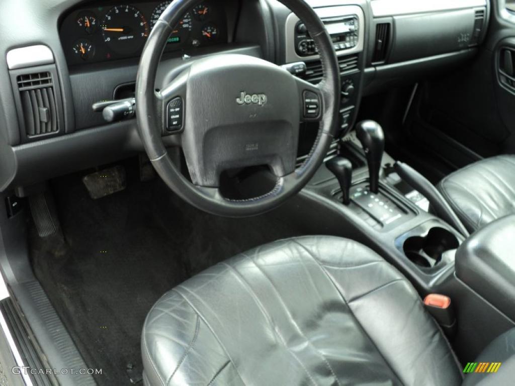 2002 jeep grand cherokee laredo 4x4 interior photo - Jeep grand cherokee laredo interior ...