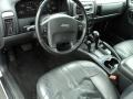 Dark Slate Gray Interior Photo for 2002 Jeep Grand Cherokee #49488135