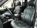 Dark Slate Gray Interior Photo for 2002 Jeep Grand Cherokee #49488150