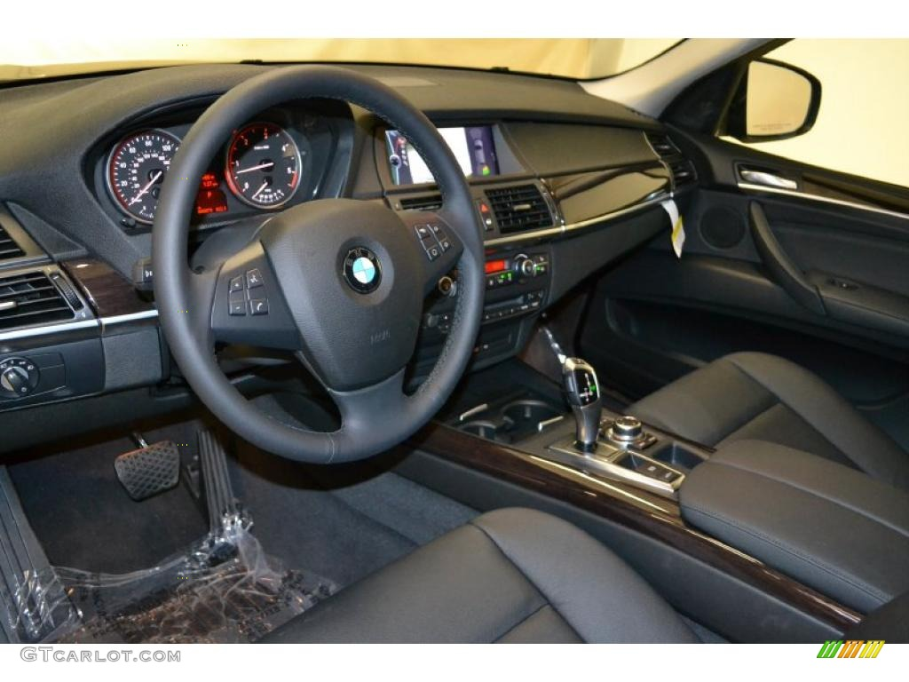 black interior 2011 bmw x5 xdrive 35d photo 49490523. Black Bedroom Furniture Sets. Home Design Ideas